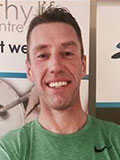 Healthy Life Fitness Centre - Gareth Green -