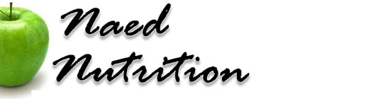 naed nutrition